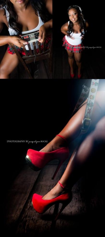 001 lj {real women} {photography by jacquelynn buck}